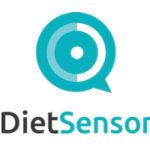 logo diet sensor