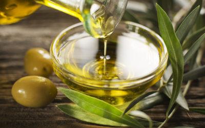 L'huile d'olive est-elle sans gluten ?