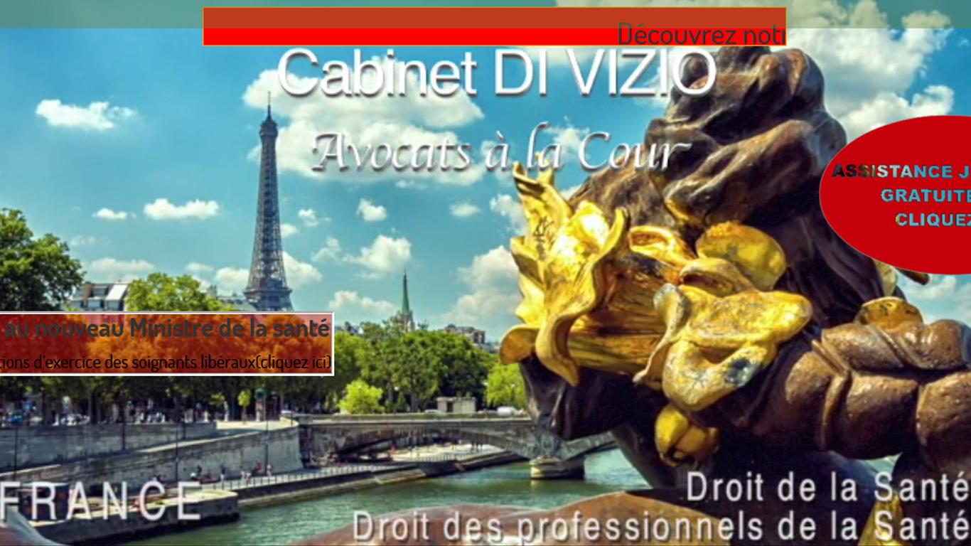 Cabinet Di Vizio
