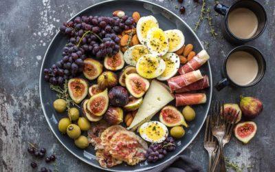 Qu'est-ce qu'une alimentation bien-être ?