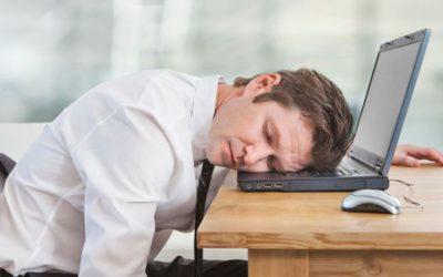 Lutter contre la somnolence avec la luminothérapie