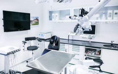 Dentiste à La Défense pour tous les besoins dentaires