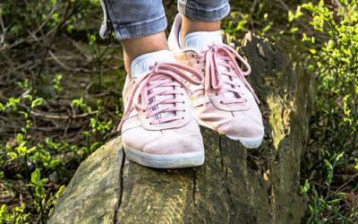 Quelles chaussures pour protéger son dos de manière efficace