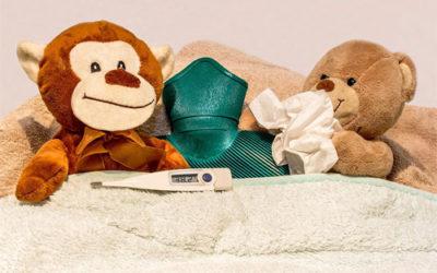 Vicks VapoRub – Mythes et réalité sur le rhume