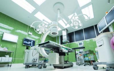 Tente : le fabricant de roues médicales