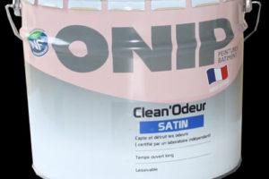 Peinture Clean'Odeur