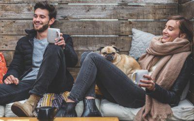 Santé animale : est-il utile d'assurer son chien ?