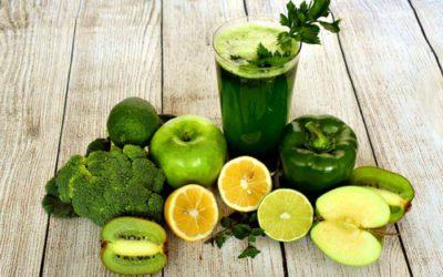 Boire du jus frais : quels bienfaits pour la santé ?