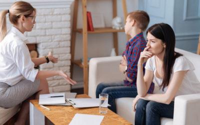 Le coaching parental : consulter avec votre enfant