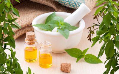 Les éléments à retenir concernant les vertus thérapeutiques de l'aromathérapie