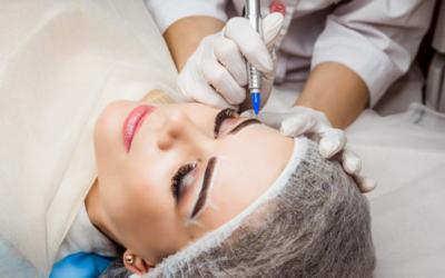 Maquillage permanent : les contre-indications, les risques et les précautions