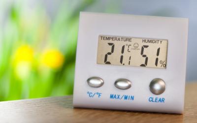 L'hygromètre : un instrument de mesure utile pour préserver la santé de ses enfants