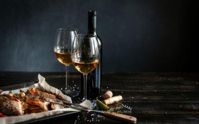 Vin blanc : quels bienfaits ?