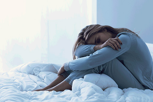 Guérir de l'insomnie